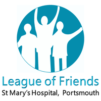 St Mary's Hospital League of Friends
