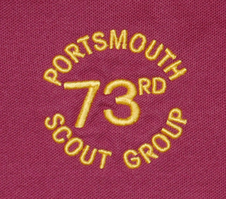 73rd Portsmouth Scout Group