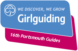 16th Portsmouth Guides
