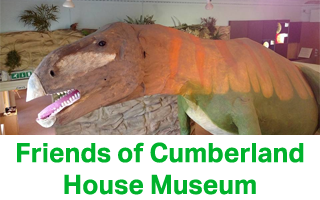 Friends of Cumberland House Museum